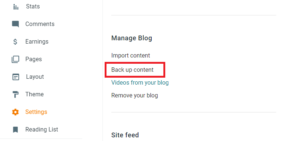 How To Transfer Blogger To WordPress In Marathi