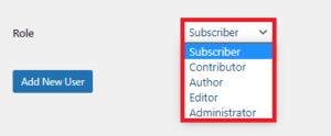 How To Add New User In WordPress In Marathi